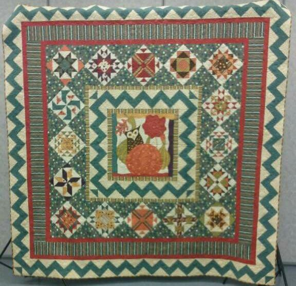 North Louisiana Quilters Guild Quilt Show Information